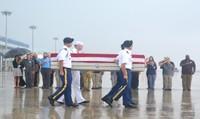 Lễ hồi hương hài cốt quân nhân Hoa Kỳ lần thứ 147