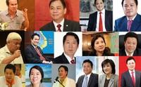"""Thế giới """"soi"""" người giàu ở Việt Nam"""