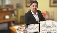 """Triệu phú Adam Khoo: """"Cốt lõi của thành công chính là sự nỗ lực"""""""