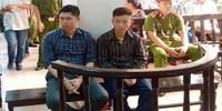 Y án sơ thẩm đối với Nguyễn Mạnh Tường