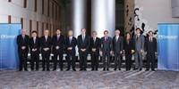 Đàm phán TPP hoàn tất