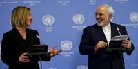 Mỹ, EU dỡ bỏ cấm vận với Iran