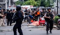 Indonesia phá liên tiếp 3 âm mưu khủng bố