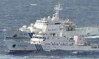 Mỹ, Nhật xúc tiến tổ chức đối thoại về an ninh hàng hải