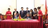 Phát triển quan hệ hợp tác tư pháp Việt Nam và Azerbaijan