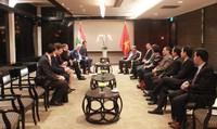 Tư pháp Việt Nam và Hungary sắp ký kết Chương trình hợp tác mới