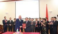 Việt Nam và Hung-ga-ry tăng cường hợp tác trong lĩnh vực tư pháp