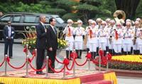 Thành quả lớn sau chuyến thăm Việt Nam của Tổng thống Mỹ