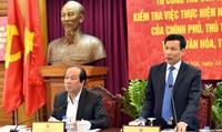 Lễ hội biến tướng -  'Bộ trưởng ngại thì để Thủ tướng lên tiếng'