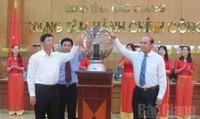 Bắc Giang: Tiện ích từ mô hình Trung tâm hành chính công