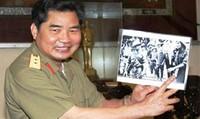 Những thời khắc đặc biệt trong hồi ức Trung tướng Phạm Xuân Thệ