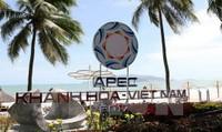 Bắt đầu những sự kiện quan trọng của năm APEC 2017