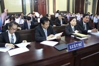 Giới hạn nào buộc luật sư phải tố giác thân chủ?
