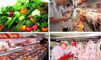 299 cơ sở bị đình chỉ do vi phạm vệ sinh an toàn thực phẩm