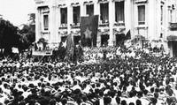 """Cách mạng Tháng Tám và """"thời cơ vàng""""  giành chính quyền trong cả nước"""
