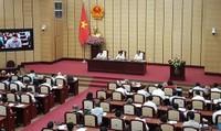 Hà Nội:  Lãnh đạo thành phố  đối thoại với doanh nghiệp khởi nghiệp