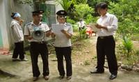 Phú Xuyên, Hà Nội: Thi hành án dân sự làm tốt công tác giáo dục, thuyết phục