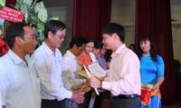 Bình Thuận:  Trên 469.000 hộ nghèo và các đối tượng chính sách được vay vốn tín dụng
