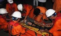 Rất ít tàu cá đảm bảo an toàn lao động
