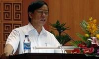 UBKT Trung ương: Đề nghị kỷ luật nguyên Bí thư Tỉnh ủy Quảng Nam Lê Phước Thanh