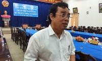 Chủ tịch UBND tỉnh Bạc Liêu:  Trăn trở về vấn đề xúc tiến đầu tư!