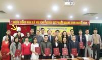 Đoàn Luật sư TP Hà Nội năm 2018 chuẩn bị tổ chức Đại hội đại biểu nhiệm kỳ X