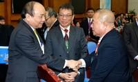 Thủ tướng Nguyễn Xuân Phúc: Đất nước cần kinh nghiệm  và nguồn lực của kiều bào