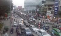 Tại sao BRT không thể chung làn với phương tiện khác ?