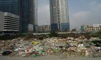 Còn 187 'điểm đen', khu vực ô nhiễm tại Thủ đô