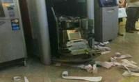 Cả gan phá cây ATM trộm tiền, lĩnh 5 năm tù