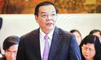 """Bộ trưởng Bộ KH&CN Chu Ngọc Anh: """"Trăn trở vì trách nhiệm trước từng đồng thuế của nhân dân"""""""
