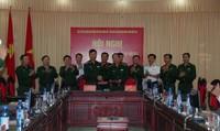 Thừa Thiên Huế - Quảng Trị: Phối hợp chặt chẽ trong công tác bảo vệ biên giới tiếp giáp