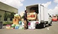 Tự bảo vệ mình khi sử dụng dịch vụ vận chuyển hàng hoá