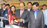 Thủ tướng Nguyễn Xuân Phúc: Không để 'ký kết thì rầm rộ, triển khai chẳng được bao nhiêu'