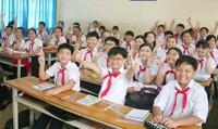 Tuyển sinh lớp 6 ở Hà Nội: Có tránh được bùng phát luyện thi?