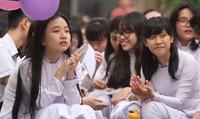 Hà Nội: Sẽ tuyển sinh lớp 10 thêm bài thi tổ hợp từ năm 2019