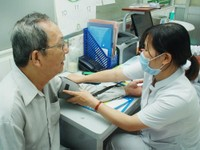 Sẽ khảo sát và xây dựng lại giá của nhiều dịch vụ y tế