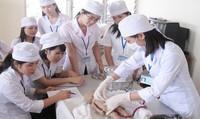 501 ứng viên trúng tuyển chương trình đưa điều dưỡng sang Đức làm việc