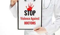 Hành hung cán bộ y tế  là vi phạm nghiêm trọng pháp luật hình sự