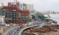 TP HCM sẽ là  thành phố thông minh của tương lai?