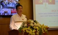 Thông báo nhanh kết quả Hội nghị Trung ương 7 khóa XII theo hình thức trực tuyến