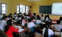 Đổi mới giáo dục và đào tạo: Dạy người phải được coi trọng hơn dạy chữ
