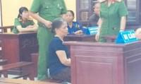 Tuyên án vụ bà nội giết cháu bé 23 ngày tuổi rồi dựng cảnh bắt cóc
