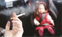 38 triệu người không hút thuốc mà mang bệnh vì khói thuốc