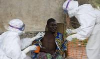 Bùng phát Ebola ở Congo: Lạc quan ứng phó đại dịch