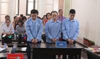 Lĩnh án vì tiếp tay cho người Trung Quốc lừa đảo