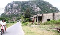 """Dự án Công viên văn hoá lịch sử Ngũ Hành Sơn (Đà Nẵng): Chín năm """"treo"""" sinh kế hàng ngàn hộ dân"""