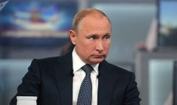 Nga đã tiến vào quỹ đạo tăng trưởng kinh tế bền vững