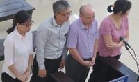 """Phúc thẩm vụ """"tham ô tài sản"""" tại PVPLand: Giảm án cho bị cáo Đinh Mạnh Thắng"""