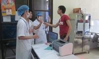 Phòng, chống bạo hành nhân viên y tế: Rất cần có luật !